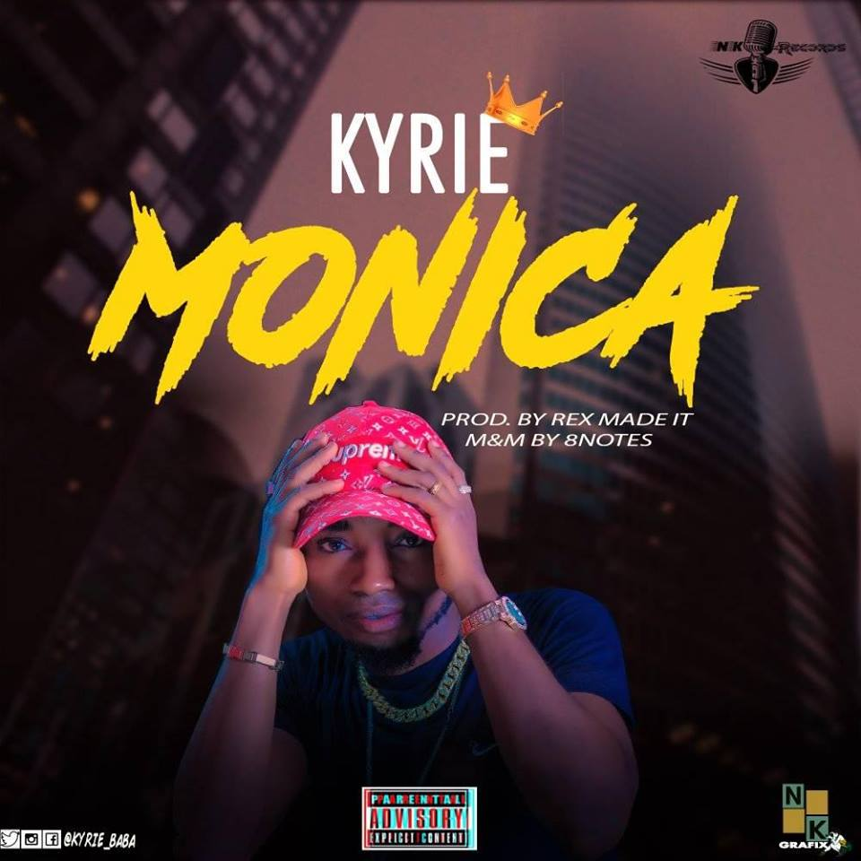 Music: Kyrie - Monica